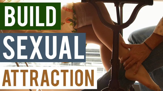 how to read body language attraction